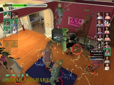 Download Ghost Master PC Game Horor img 2