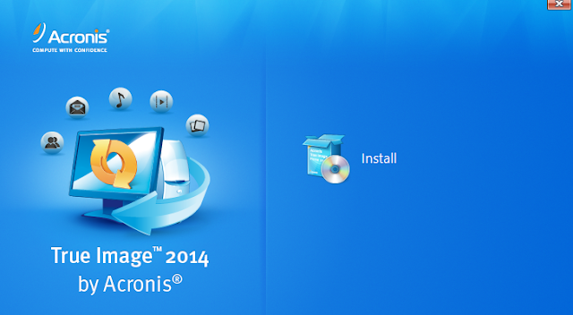Acronis True Image 2014 Latest Full Version + Crack \ Patch \ Serial Key \ Keygen Free Download