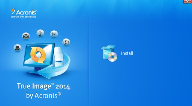 Acronis True Image 2014 Latest Full Version + Crack \ Patch \ Serial Key \ Keygen Free Download