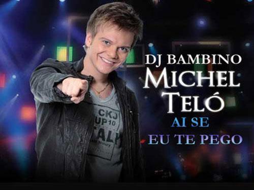 musica gratis Michel Telo