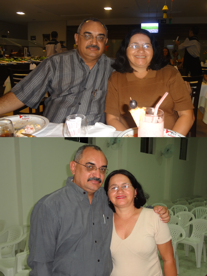 Jânia de Pádua - Minha esposa, amiga e um amor para a vida inteira!