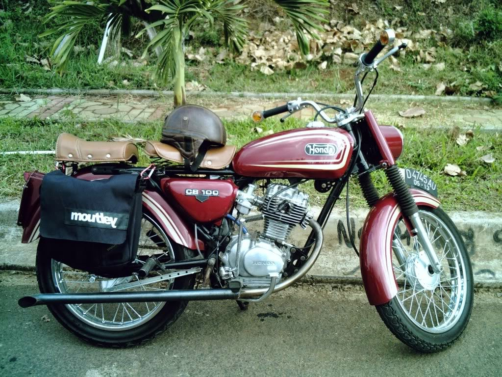 modifikasi-honda-cb-100-antik