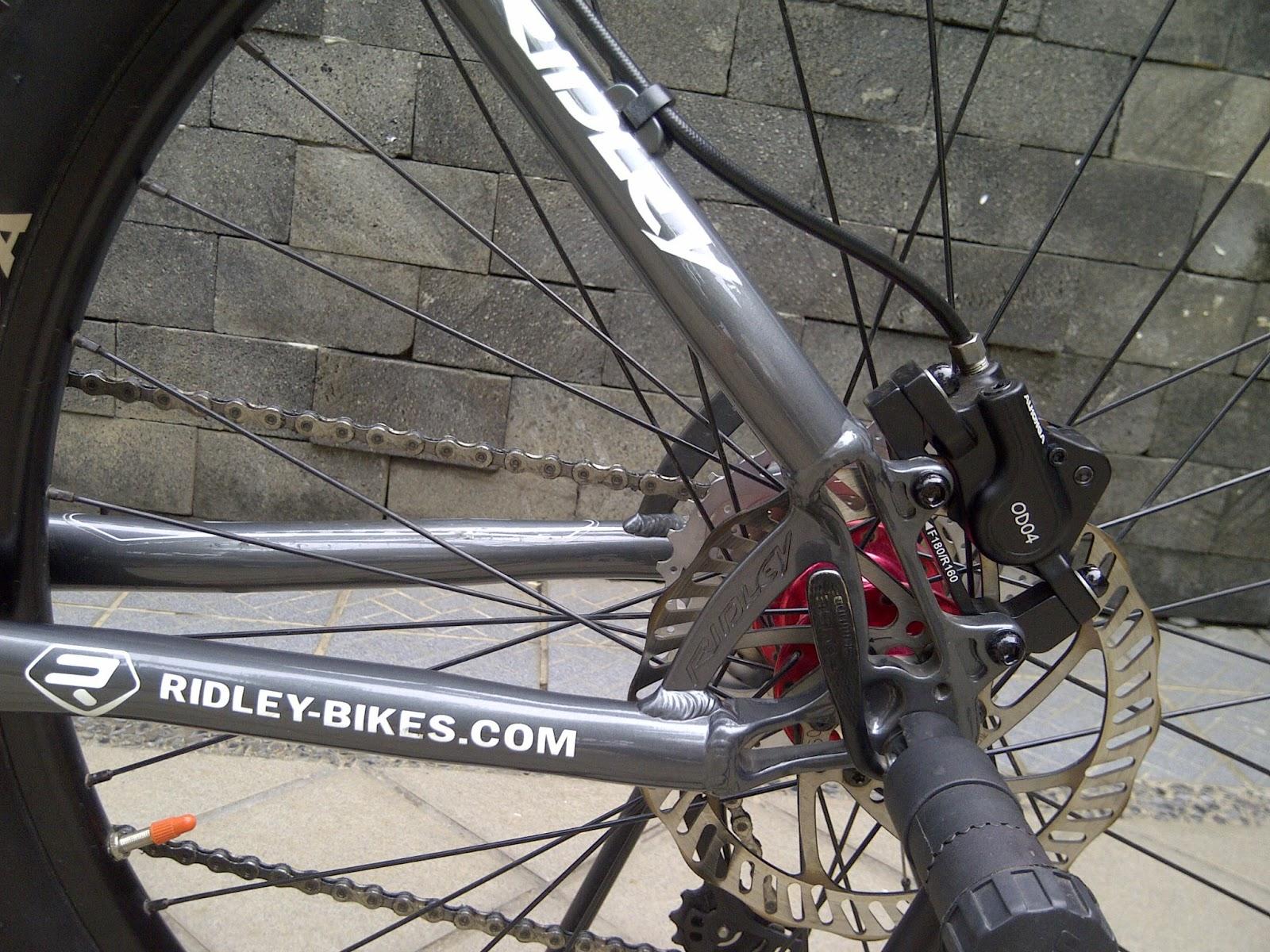 Toko Sepeda Bagus Gunung Balap Daftar Harga