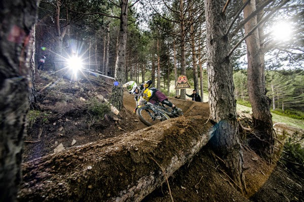 2014 Red Bull Holy Bike: Downhill Enduro Racing In Spain