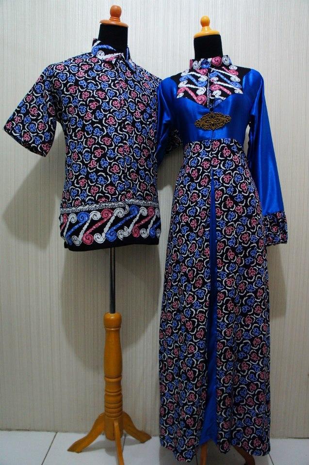 ... Baju Grosir Jogja | Baju Batik Sarimbit, Gamis Murah, Batik Modern