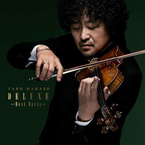 [Album] 葉加瀬太郎 25th Anniversary アルバム「DELUXE」~Best Duets~ (2015.08.05/MP3/RAR)