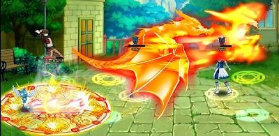 Tựa game mới cuối cùng, hoàn toàn khác biệt nhờ tạo hình nhân vật và gameplay tươi sáng nhưng không kém phần hấp dẫn chính là tựa game phỏng theo câu chuyện cùng tên Hội Pháp Sư 2.