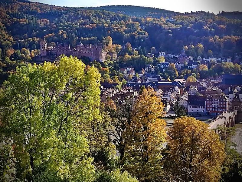 Heidelberg, Schlossfestspiele Heidelberg