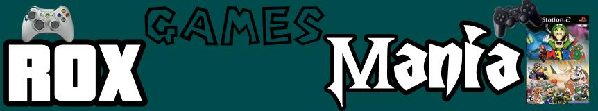 Rox Games Mania