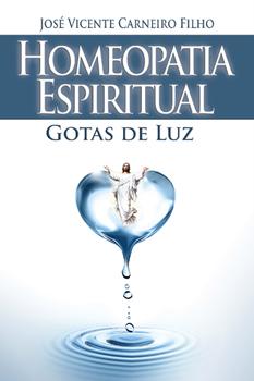Livro Homeopatia Espiritual