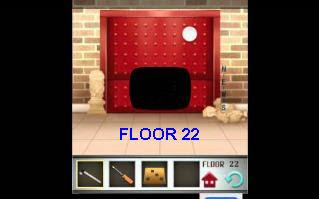 How to beat floor 21 100 floors for Floor 78 100 floors