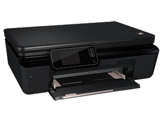 Driver Impressora HP Deskjet Ink Advantage 5525 e-All-in-One