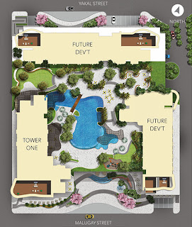Avida Towers Asten Makati Site Development Plan