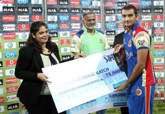 Harshal-Patel-Karbonn-Kamaal-Katch-v-MI-match-62
