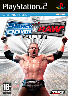 wwe SmackDown VS RAW 2007 Free Down...