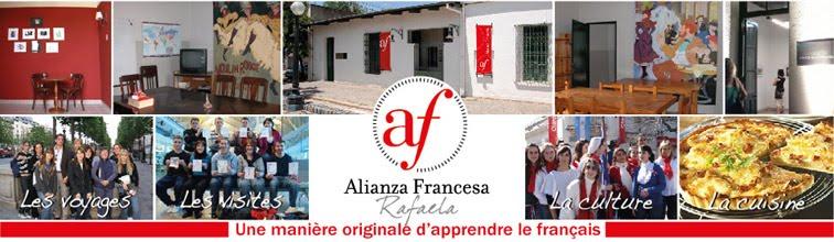 Alliance Française Rafaela