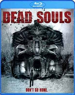 Dead Souls (2013) DVDRip Full Movie Free Download