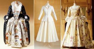 imagens de modelos de vestidos clássicos