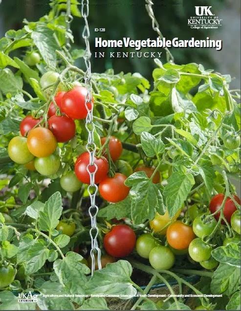 Home-Gardening-Book