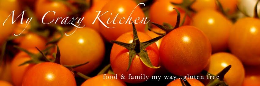 My Crazy Kitchen