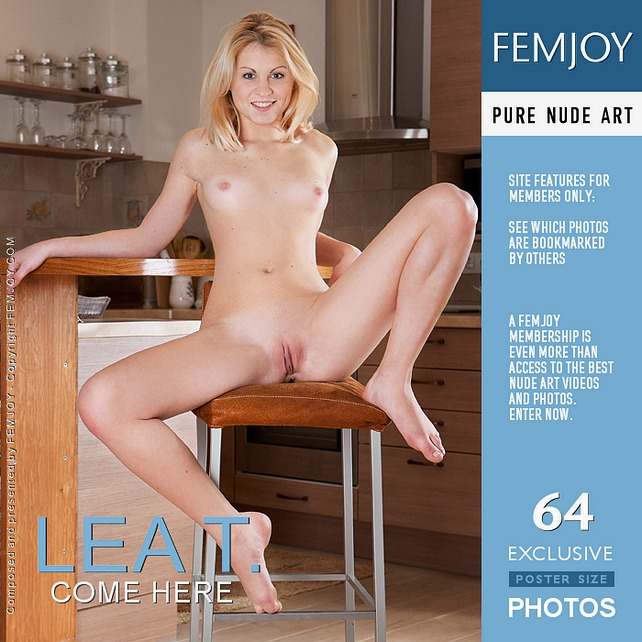Lea_T_Come_Here Femjoy5-15 Lea T - Come Here 04070