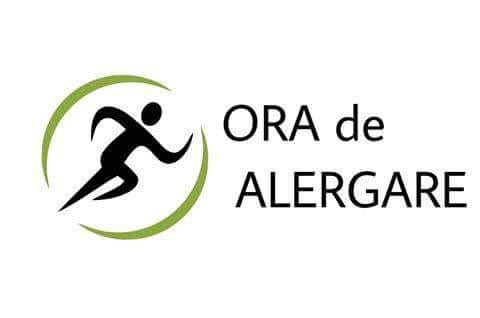 "Team project ""Ora de alergare"""