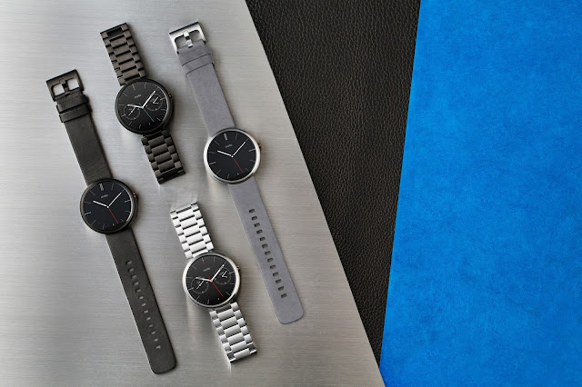 Moto 360: Getting better all the time