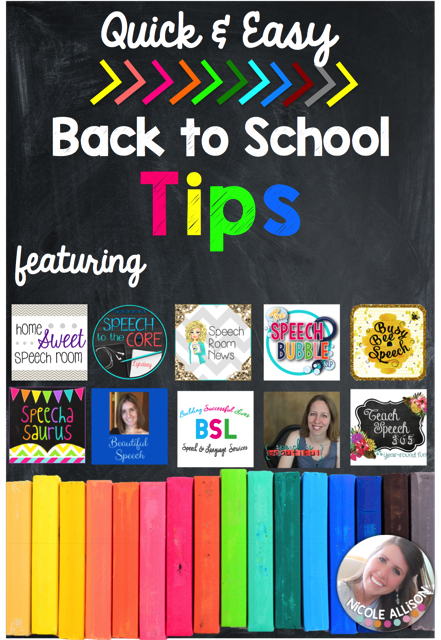 http://speechpeeps.com/2015/08/quick-easy-back-to-school-tips-guest-blogger-home-sweet-speech-room.html