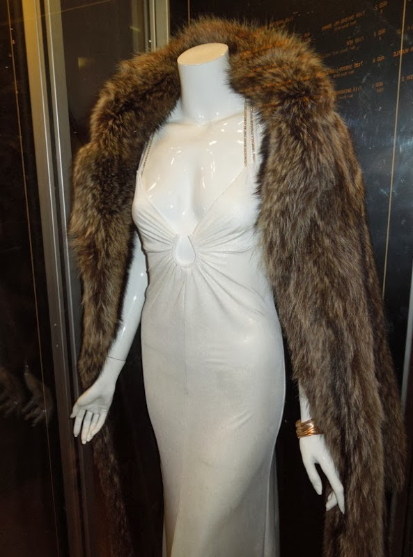 Jennifer Lawrence American Hustle movie costume