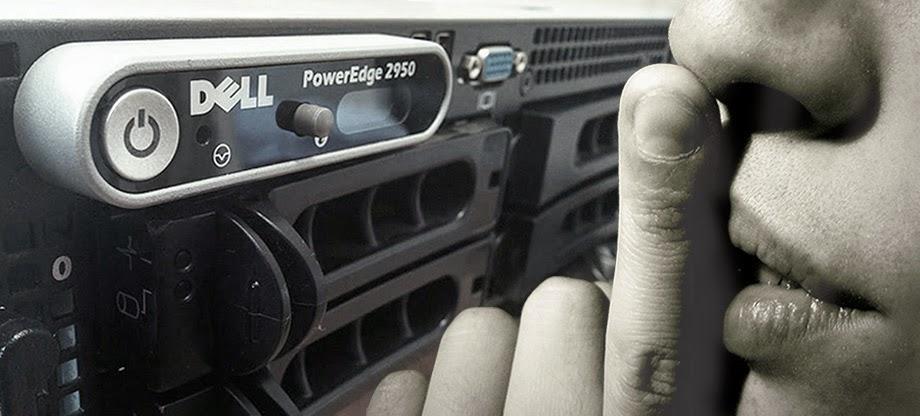 Reducing Dell Poweredge Pe 2950 2900 2800 Ii Iii Fan