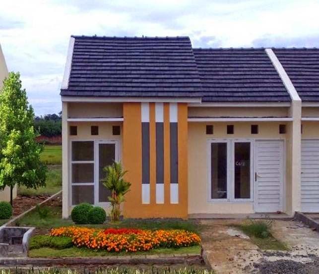 kumpulan gambar rumah minimalis tipe 36
