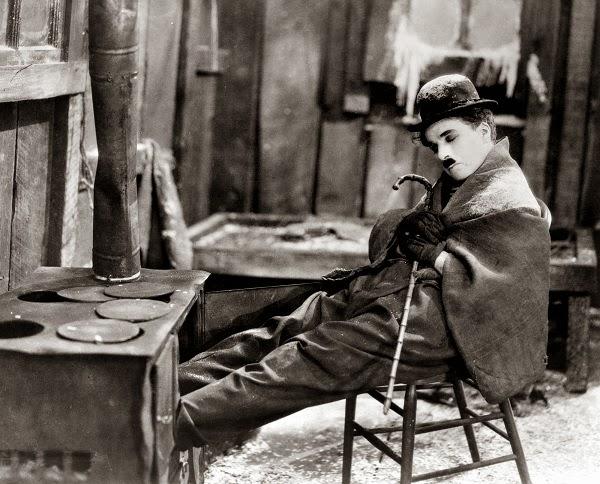 Charlie Chaplin comedy