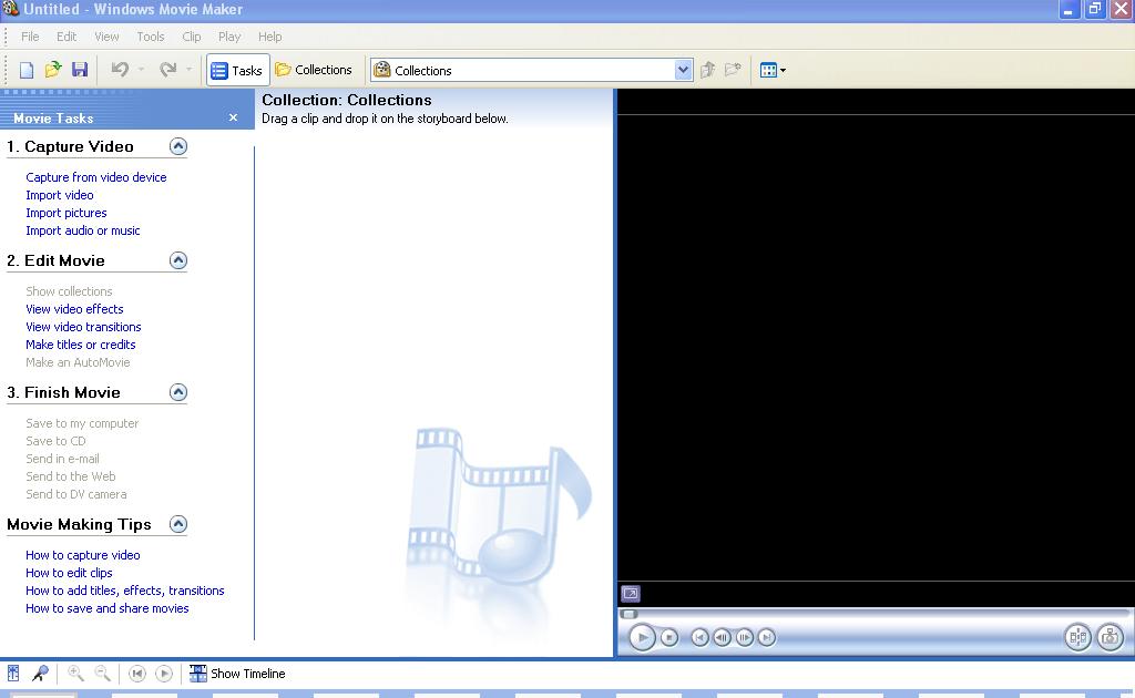 EaSytrickz: Windows Movie Maker Installer for window 7