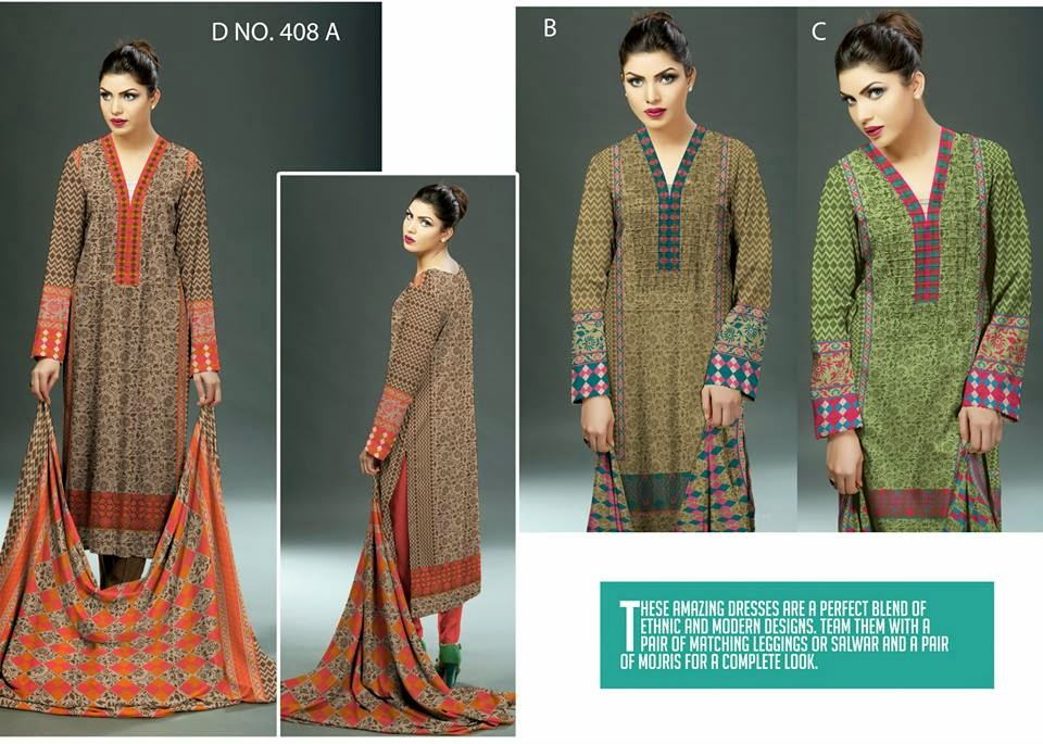 Soughat latest lawn collection