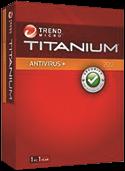 Trend Micro™ Titanium™ Antivirus Plus 2012