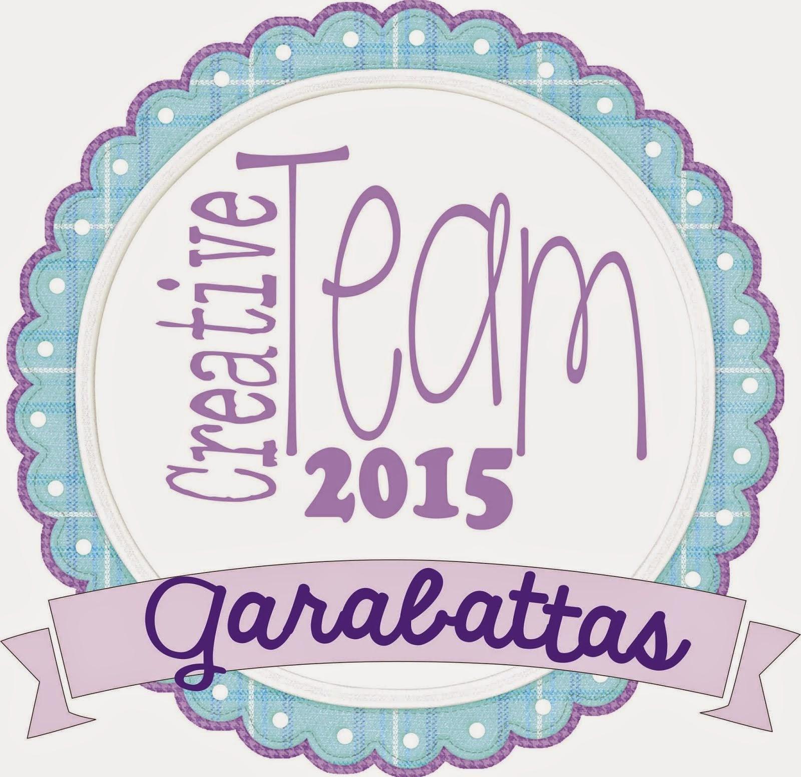 CT Garabattas 2015