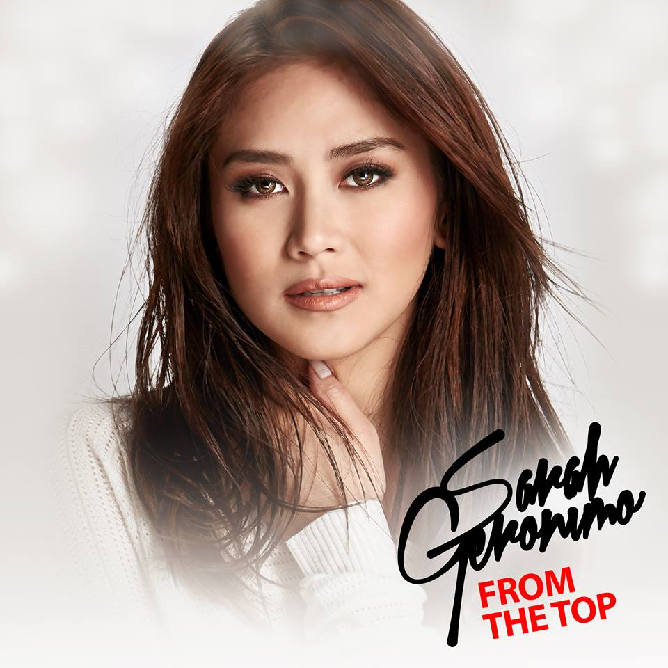 Sarah Geronimo New Haircut - Find Hairstyle