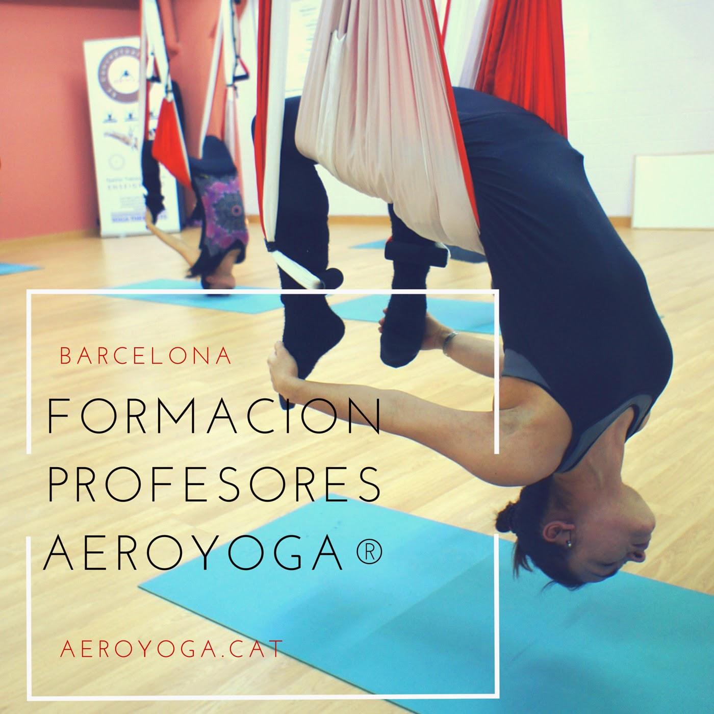 AEROYOGA AEROPILATES