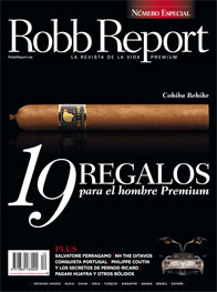 Robb Report
