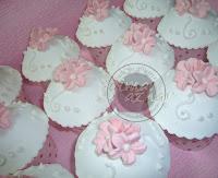Sugar Box (Cupcakes)