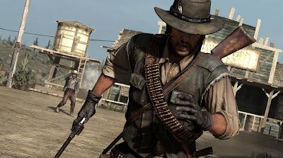 Red Dead Redemption (X-BOX360) NOVO LINK  Red2