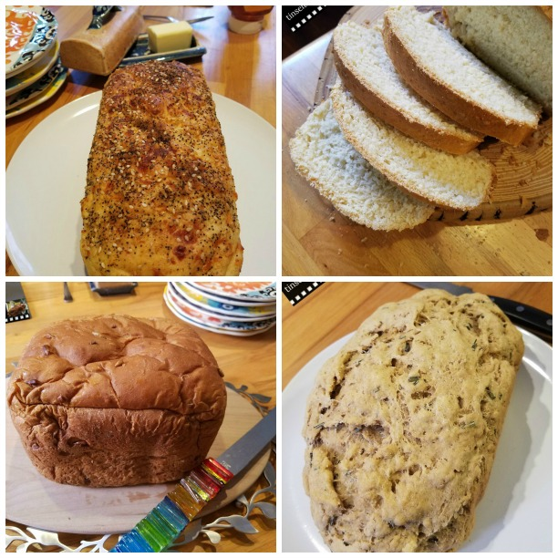 5 Week Summer Bake-Off: BREAD