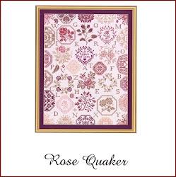Rose quaker