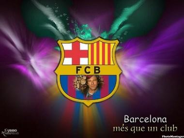 fotomontaje barcelona