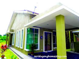Sila lihat Executive Home (Seri Duyong Homestay) Melaka.