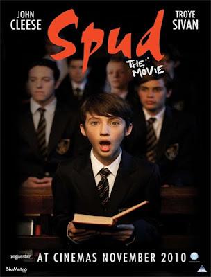 Ver Spud Película Online Gratis (2010)