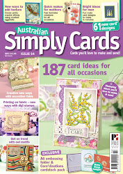Australian Simply Cards #54