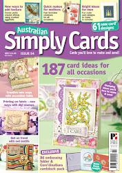 Australian Simply Cards #54