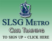 SLSG Metro Club Training