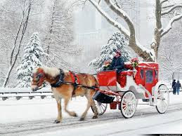 Natal em Nova York 2013